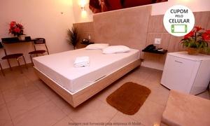 i9 Motel: i9 Motel – Santos: período de 3 ou 4 horas nas suítesAmarula ouChampagne + fritas e refrigerante