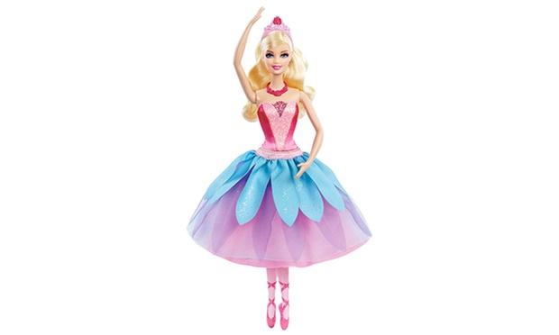 Bambole barbie groupon goods
