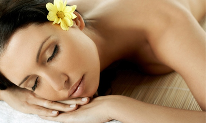 Global Massage and Therapy Center - Caloosahatchee: 60- or 90-Minute Custom Massage at Global Massage and Therapy Center (Up to 56% Off)