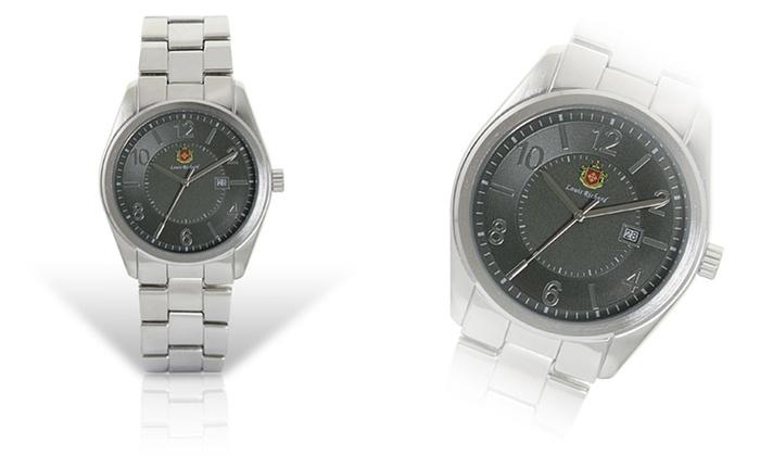 Louis Richard Men's Watch Collection: Louis Richard Men's Watch Collection