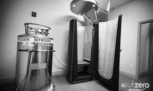 SubZero Recovery: Up to 51% Off cryotherapy at SubZero Recovery