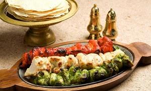 """טנדורי - ארצי: לרגל השנה החדשה טנדורי ת""""א והרצליה: רק 80 ₪ לגרופון בשווי 160 ₪ לבחירה מכל התפריט האותנטי ברשת המסעדות ההודיות הידועה!"""