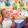 Half Off Pottery Painting Party for Eight