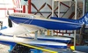 Solent Sky Museum - Southampton: Solent Sky Museum: Entry for an Adult and a Child, Two Adults or a Family (Up to 50% Off)