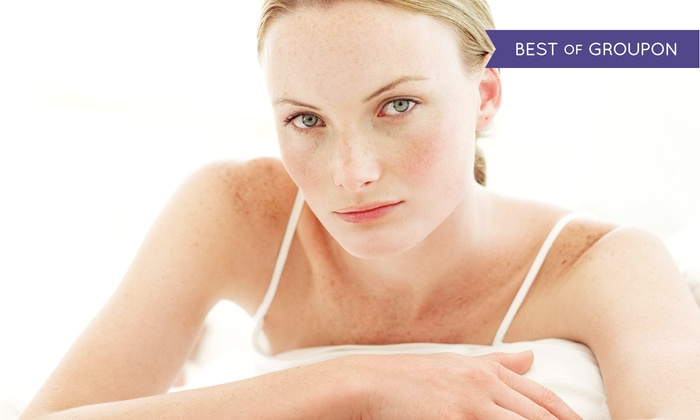 Beverly Hills Rejuvenation Center - Seville Shopping Center: Dysport or Xeomin Treatment at Beverly Hills Rejuvenation Center (Up to 56% Off)