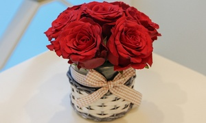 Grand Elysian Flower Boutique: Choice of Flower Arrangement at Grand Elysian Flower Boutique (Up to 48% Off)