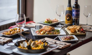 Bocado: Bocado Experience for Two, Four, or Six with Charcuterie, Tapas, Paella, and Dessert at Bocado (19%Off)