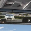 Extra-Wide Clip-On Rearview Mirror