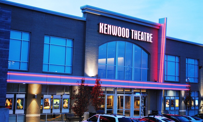 Esquire, Mariemont & Kenwood Theatres - Multiple Locations: Movie Tickets and Snacks at Esquire, Mariemont & Kenwood Theatres (Up to 33% Off). Two Options Available.