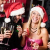 Up to 51% Off at the Fireball Santa Crawl