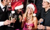 Jubilee Queen - Harbourfront: Lunch or Dinner Christmas Party Cruise for One from Jubilee Queen (Up to 49% Off)