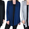 Free to Live 3-Pack of Women's Cardigans