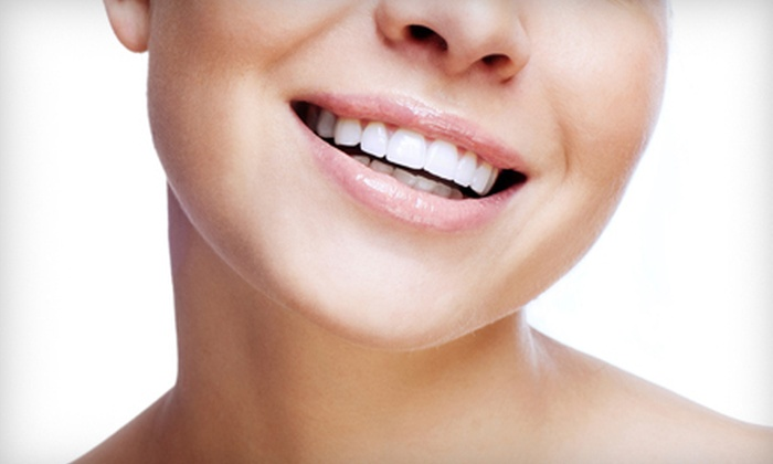 Agoura Advanced Dentistry - Agoura Hills: Dental Checkup with Exam, Cleaning, and X-rays or Zoom! Teeth Whitening at Agoura Advanced Dentistry (Up to 93% Off)
