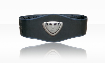 Ab Transform Turbo Belt