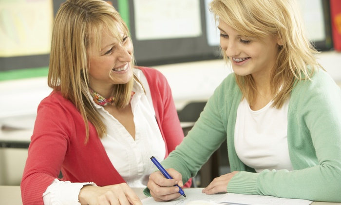 Write Guide NYC - New York City: A Tutoring Session from Write Guide NYC (61% Off)
