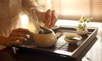 120 Minuten Tee-Workshop für Zwei oder Vier im Tai Chi Teehaus ab 22,90 €