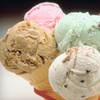 Half Off at Chill Ice Cream Shoppe