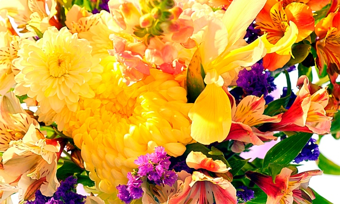 Poplarville Floral Boutique & Consulting - Poplarville: $33 for $60 Groupon — Poplarville Floral Boutique & Consulting