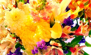 Poplarville Floral Boutique & Consulting: $33 for $60 Groupon — Poplarville Floral Boutique & Consulting