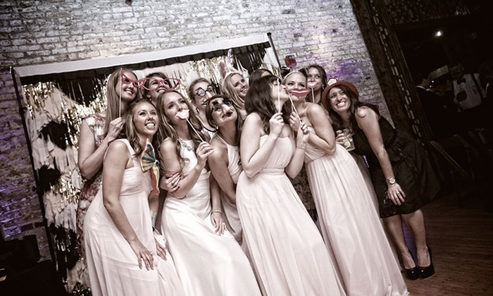 Rentz And Events - Denver: $263 for $479 Worth of Photo-Booth Rental — Rentz and Events