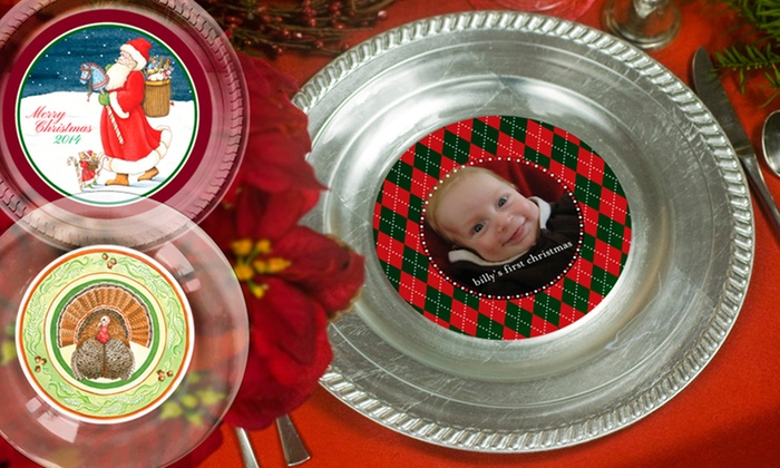 Create UR Plate: $24.99 for $50 Toward Personalized Plates from Create UR Plate