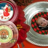 Personalized Plates from Create UR Plate
