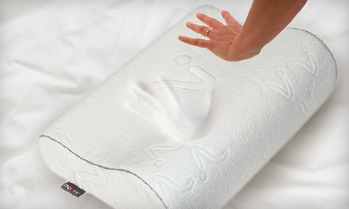 Mattress Warehouse of Tampa Bay - Tampa: $59 for a Memory-Foam Pillow at Mattress Warehouse of Tampa Bay ($119 Value)