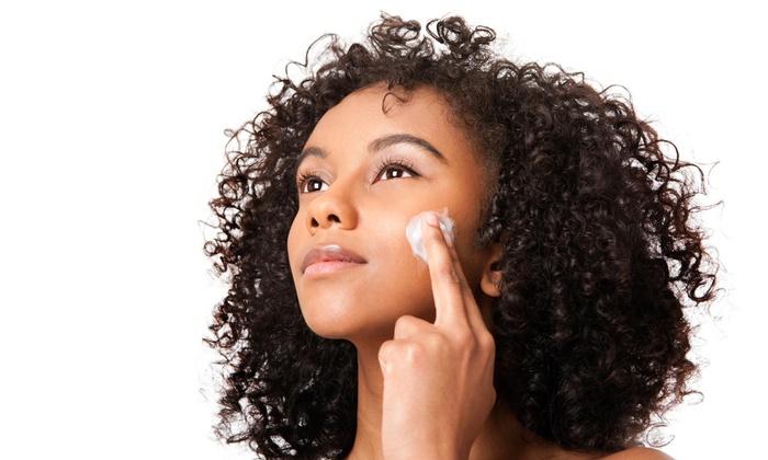 Magnolia Salon & Spa - North Potomac: An Acne Treatment at Magnolia Salon & Spa (45% Off)