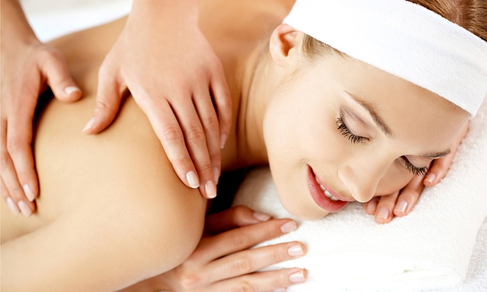Shalomtouch - Shalomtouch: One 60- or 90-Minute Deep-Tissue Massage at Shalomtouch (Up to 54% Off)
