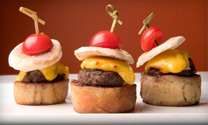 David Burke at Bloomingdale's - Bloomingdale's: $79 for a Three-Course American Meal for Two with Drinks at David Burke at Bloomingdale's (Up to $200 Value)