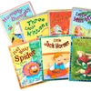 $19.99 for a 10-Book Set of Nursery Tales
