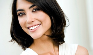 NW Smiles: Scale and Polish With Examination and X-Rays for £39 at NW Smile (66% Discount)