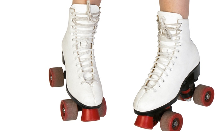 Skate Station - Beauclerc: Two Fun-Park Attractions for Two or Four, or Unlimited Attractions for Two at Skate Station (Up to 52% Off)