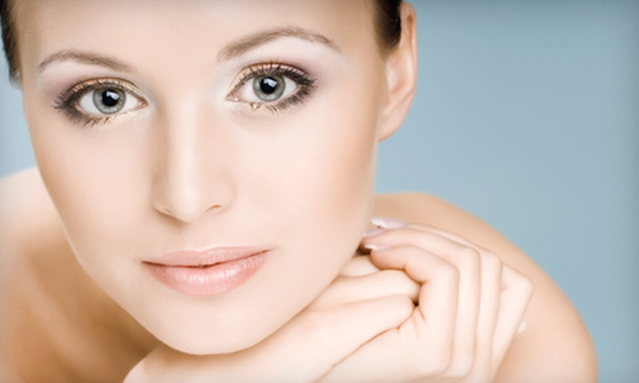 Procerus Skin Care - South Ann Arbor: One, Three, or Six Microdermabrasion Sessions at Procerus Skin Care (Up to 73% Off)