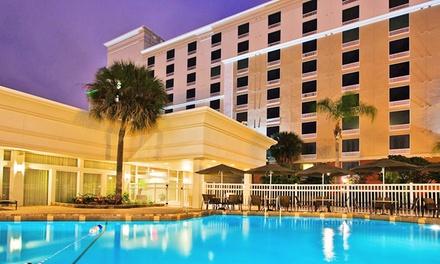 Stay at 3-Star Top-Secret Orlando Lake Buena Vista Hotel, FL. Dates into February Orlando, FL 20+ Bought $ $ Sold Out. Stay at 3-Star Top-Secret Hotel in Orlando, FL. Groupon has verified that the customer actually visited 3-Star Top-Secret Orlando Lake Buena Vista Hotel. Grouber94%().