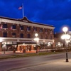 Stay at Hotel Pattee in Perry, IA