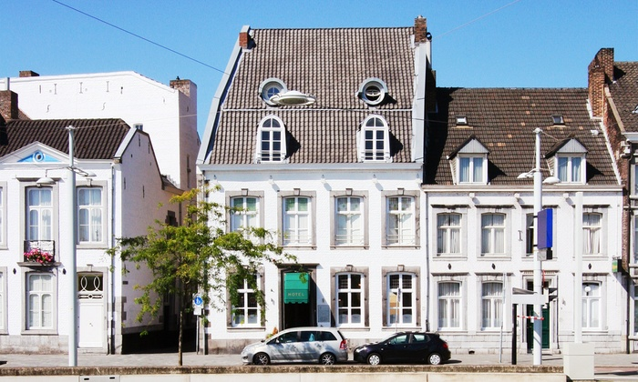 STE - Hotel Bigarre Maastricht Centrum BV (FR) à ...