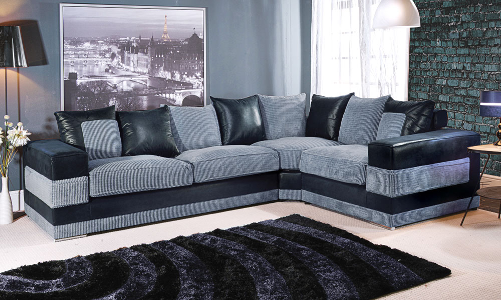 Corner Sofas From £549 With Free Delivery (Up To 57% Off)
