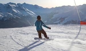 PRATO SPILLA: Skipass giornaliero da lunedì a domenica e pernottamento per 2 persone da PratoSpilla (sconto fino a 55%)