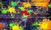 Paintball Knights - East Central San Antonio: Paintball Package for Two or Four at Paintball Knights (Up to 56% Off)