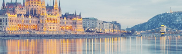 ✈ 9-Day Tour of Budapest, Vienna, and Prague w/ Air from Gate 1 Travel