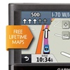 "Garmin nüvi 44LM 4.3"" GPS with Lifetime Map Updates"