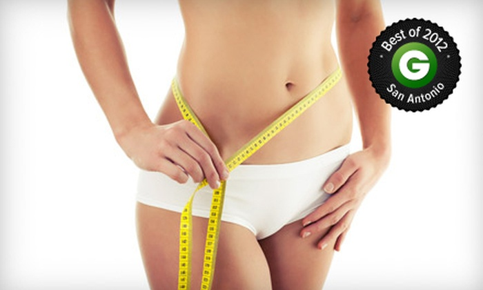 LipoLaser of San Antonio - Northwest Side: Four- or Six-Week Weight-Loss Program at LipoLaser of San Antonio (Up to 90% Off)