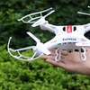 iPM R-Series 2.4GHz 6-Axis Quadcopter Drone with HD Recording