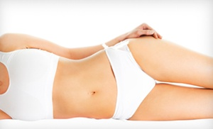 The Wax Lab: One Brazilian Wax for a Woman or Man at The Wax Lab (50% Off)