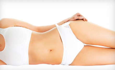 One Brazilian Wax for a Woman or Man at The Wax Lab (50% Off)