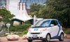 Car2Go - Austin: $17 for Car-Sharing Registration and 60 Minutes of car2go Drive Time (Up to $56 Value)