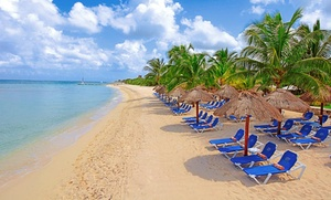 All-Inclusive Cozumel Resort