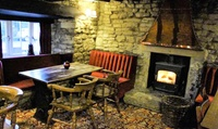 Lincolnshire: Up to 3 Nights for Two with Breakfast and Welcome Drinks at Royal Oak Swayfield