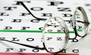 Family Eye Care of Bolingbrook: $29 for $150 Towards Complete Pair of Prescription Glasses at Family Eye Care of Bolingbrook